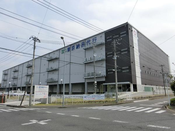東京納品代行、成田に新たなファッション物流拠点
