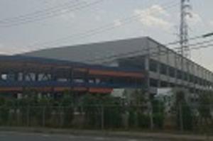 新柏倉庫、千葉県野田市に2600坪の新物流拠点1