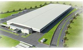 日通、インド・チェンナイ近郊で新倉庫建設