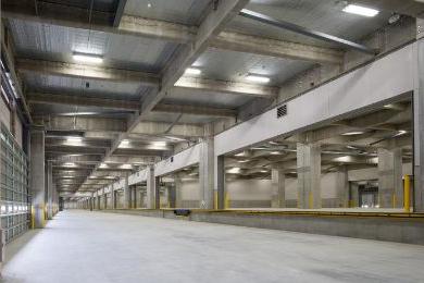 オリックス、茨城県に延べ1万4473坪の物流施設竣工2