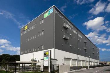 野村MF、物流施設4物件がDBJ環境認証4