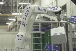 アスクル、物流現場効率化へロボット技術会社と提携1