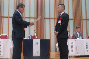NTTロジスコ、医療・化粧品物流で物流合理化賞受賞