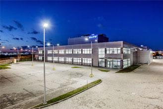 サトーHD、欧州にシール・ラベル工場を新設