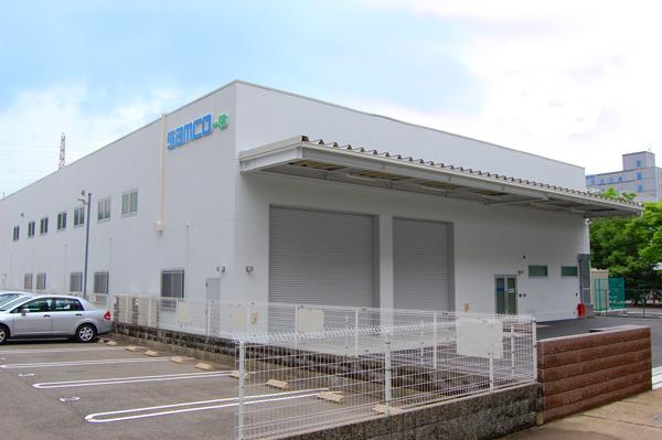 サムコ、京都市で新工場竣工し出荷能力6割アップ