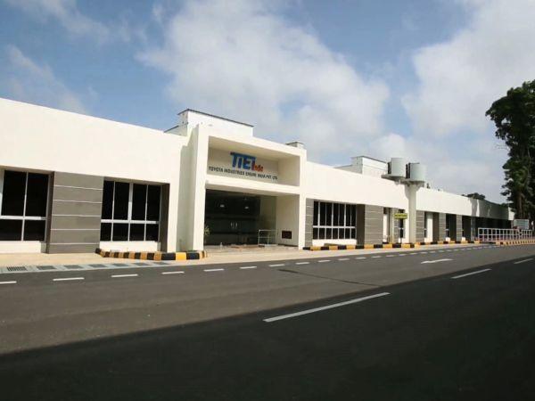 豊田自動織機、印エンジン生産拠点で開所式