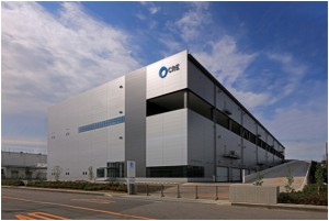 CRE、埼玉県の物流施設2件をファンドに売却