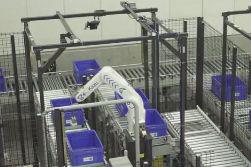 アスクル、物流現場効率化へロボット技術会社と提携2