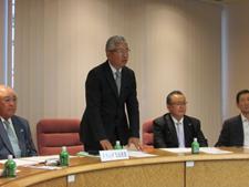神奈川県ト協、県選出議員に準中型免許の支援策要望