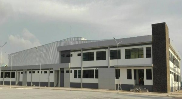 大和ハウス、タイで物流施設開発に参入