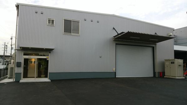 ヤマトロジ、京都に美術品保管用の収蔵拠点開設