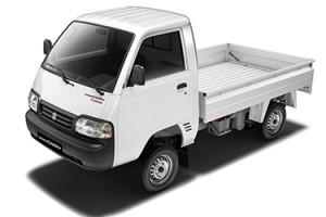 スズキ、インドで小型商用車市場に初参入