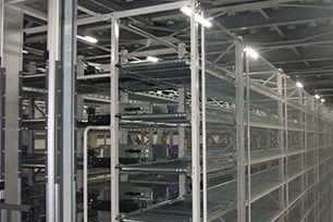 大塚商会が西日本物流センター開設、周辺拠点集約2