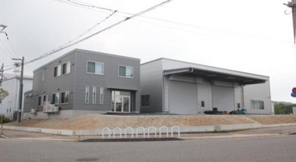 神戸テクノ・ロジパークで2社の新工場が操業開始