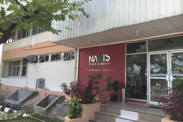ナクシス、インドネシアにアパレルタグの新工場設立