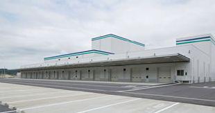 東洋水産、西日本地区カバーの関西工場・物流C竣工2