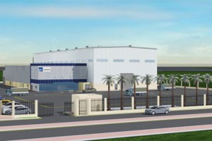 荏原製作所、サウジアラビアにポンプ製造の新拠点