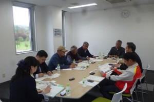 横浜冷凍、キルギス国行政関係者が喜茂別物流C視察