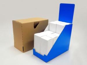 凸版印刷、保管能力2倍増の高強度梱包材開発