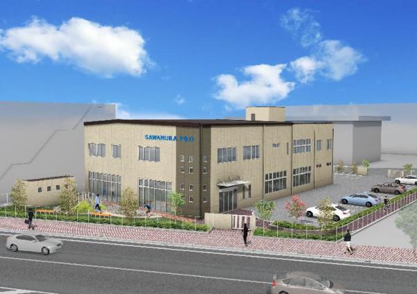 澤村義肢製作所、ポートアイランドに製造工場移転