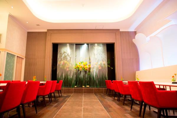 センコー、社内起業支援制度で「花カフェ」オープン2
