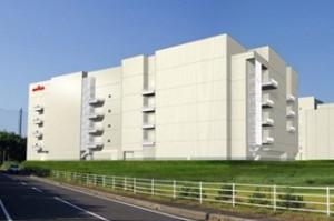 村田製作所、島根県出雲市に新生産棟2棟完成