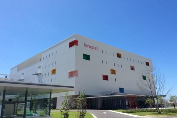 キユーピー、45年ぶりにマヨネーズの主力工場新設