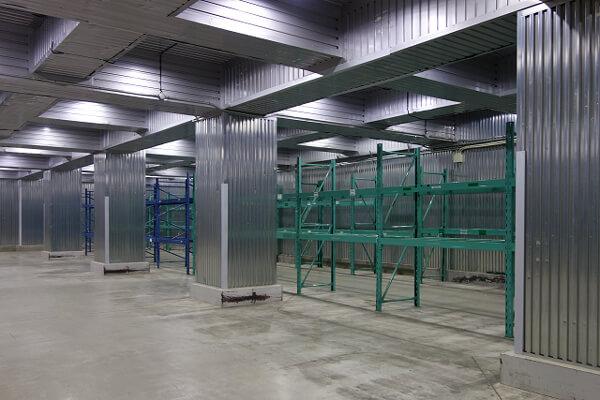 SBSフレックの東北3温度帯拠点が完成、2拠点集約2