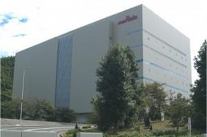金沢村田製作所、スマホ部品の新生産棟竣工