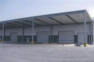 丸運、中国・天津市の新倉庫が営業開始
