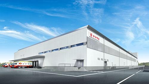 山崎製パン、神戸市に2万m2の新工場を建設