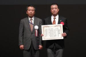 ヤマトMM、製品安全対策特別賞に3年連続受賞2