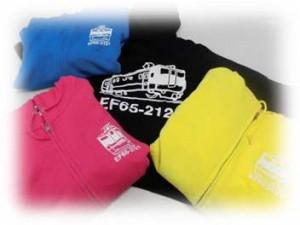JR貨物、東武ファンフェスタでコンテナデザインTシャツ販売