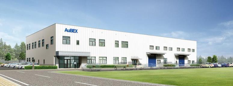オーベクス、印西市に物流・研究開発の新拠点完成