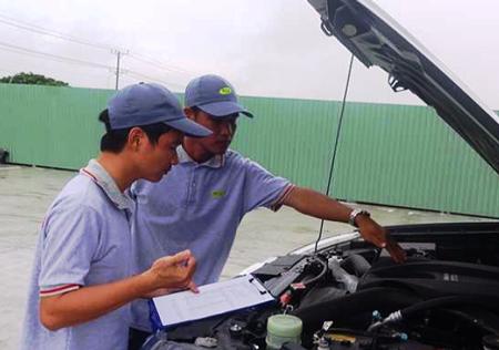 川崎汽船、ベトナム合弁会社で完成車物流開始