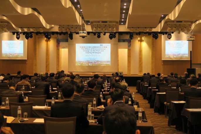 韓国・仁川で日中韓港湾局超会議、日本代表4テーマ報告02