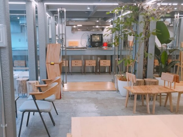 寺田倉庫、シェアオフィス「STOCK」でコーヒー学講座2