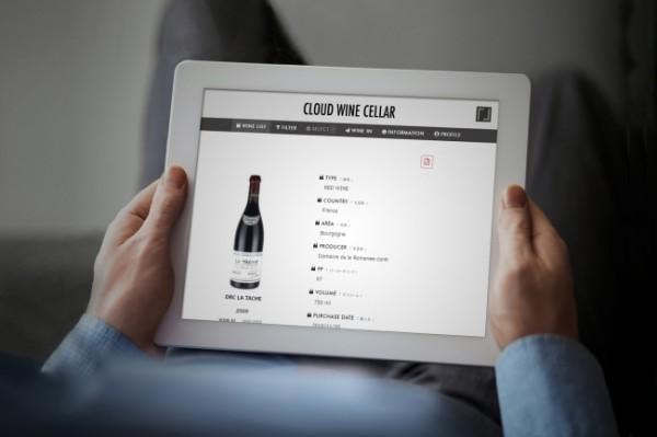 寺田倉庫、ワインのクラウド保管にコレクション支援機能
