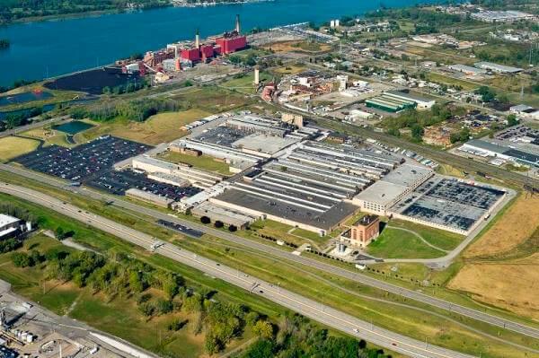 住友ゴム、米国で開発体制強化へテクニカルセンター開設