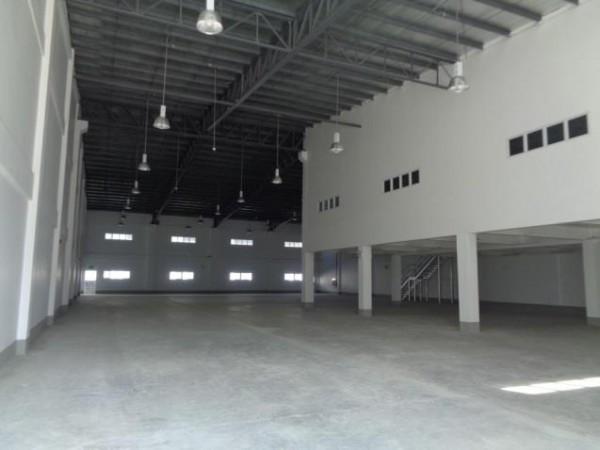 スターツ、フィリピンPEZA工業団地にレンタル工場建設2