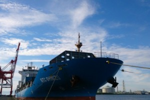 SITC、堺泉北港-上海・東南アジア間の新航路サービス