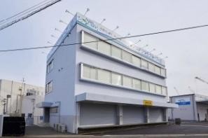 アクアクララ、吹田市で最新設備の新工場完成