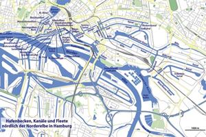 ハンブルク港、IoT技術で汚染源船舶の特定可能に2