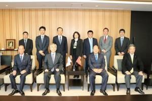 日本郵船、ベトナムで完成車物流担う新会社を設立