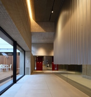 ESRの新施設「レッドウッド南港中第1期」12万m2が竣工5