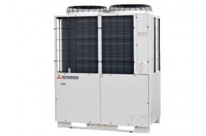 三菱重工サーマル、CO2採用の冷蔵冷凍倉庫向けユニット2