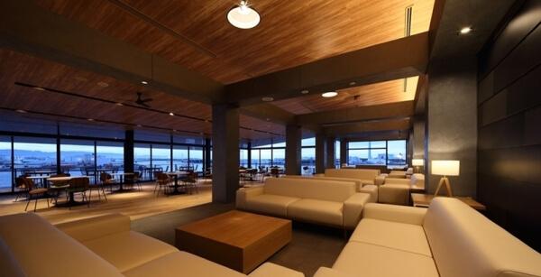 ESRの新施設「レッドウッド南港中第1期」12万m2が竣工3
