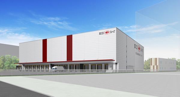横浜冷凍、京浜島に「念願の都内冷蔵倉庫」建設