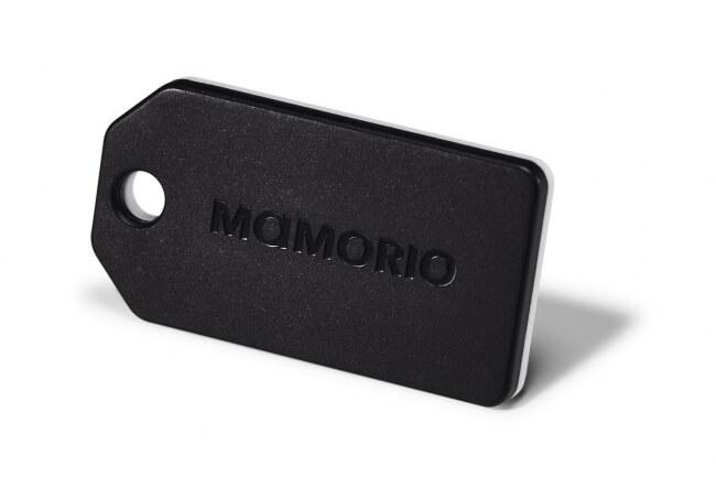紛失防止IoTのMAMORIO、アマゾンローンチパッドで販売