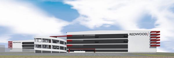ESR、800億円投じ千葉に22万m2のマルチ型物流施設開発2